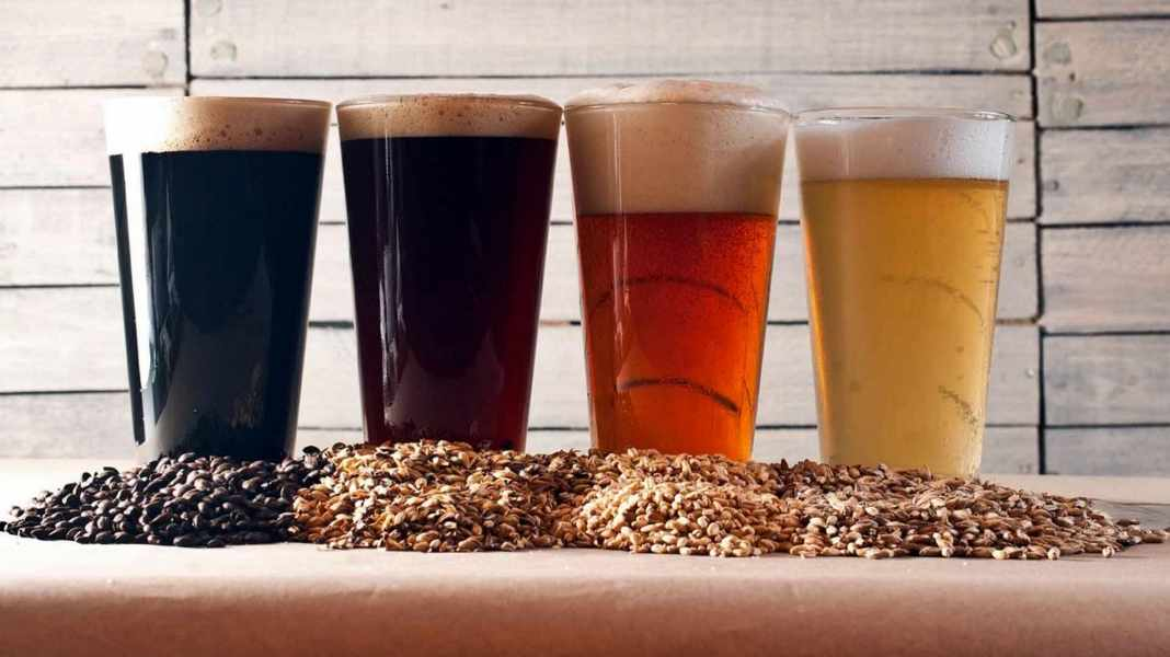 Bares de cerveza artesanal en Madrid