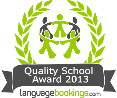 Quality School Award 2013
