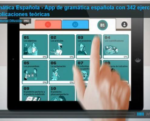 Recursos español on-line