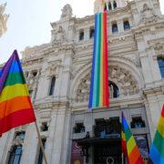 Bandera arcoiris