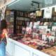 The Cuesta de Moyano book market