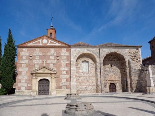 Alcalá de Henares la cuna de Cervantes