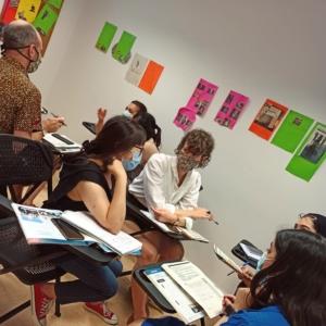 Communicative Spanish classes