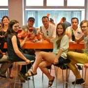 Bares en Madrid con Cronopios Idiomas