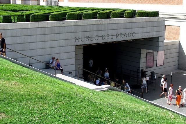 Academia de español en Madrid