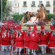 Easter processions, Murcia